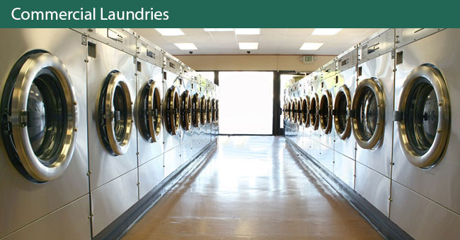 industrial-laundries